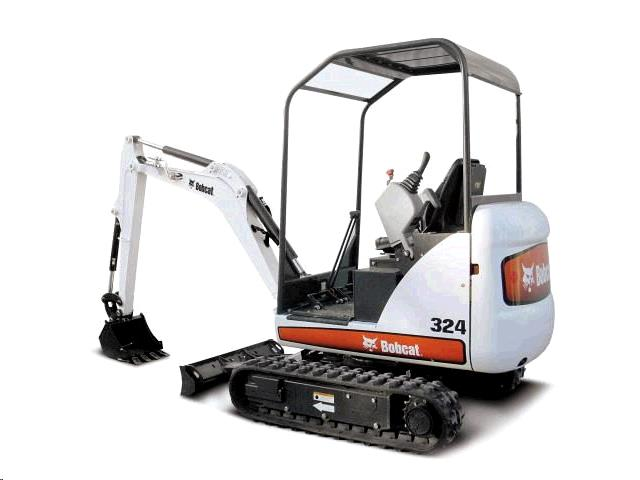 Where to find EXCAVATOR, COMPACT 3300-4300LB. in Reno