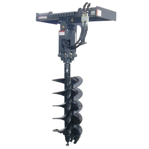 Where to find AUGER ATTACH W BIT, SKIDSTEER EXCAVATOR in Reno