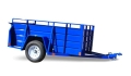 Rental store for TRAILER, UTILITY,5 X10 ,1AXLE in Reno NV