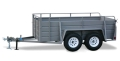 Rental store for TRAILER, UTILITY, 5 X12 , W BRAKES in Reno NV