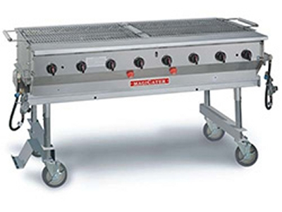 Rent your barbeque, bbq, barbeque rentals, propane barbeque